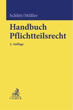 Handbuch Pflichtteilsrecht