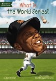 What Is the World Series? (eBook, ePUB)