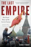 The Last Empire (eBook, ePUB)