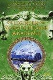 Legenden der Schattenjäger-Akademie Bd.1-10