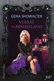 Verrat im Zombieland / Alice Bd.4