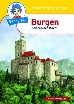 Benny Blu - Burgen