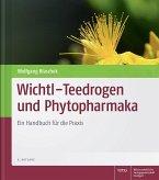 Wichtl - Teedrogen und Phytopharmaka