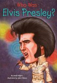 Who Was Elvis Presley? (eBook, ePUB)