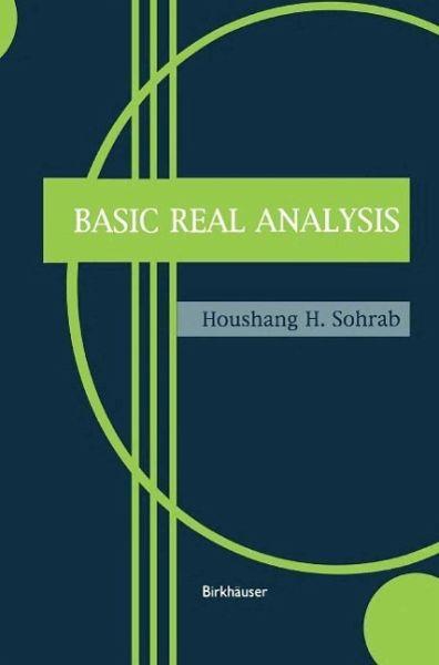 Basic real analysis ebook pdf von houshang h sohrab portofrei basic real analysis ebook pdf fandeluxe Images
