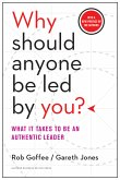 Why Should Anyone Be Led by You? With a New Preface by the Authors (eBook, ePUB)