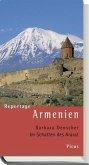 Reportage Armenien (Mängelexemplar)