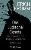 Das Jüdische Gesetz (eBook, ePUB)