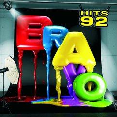 Bravo Hits 92 - Diverse