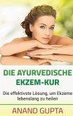 Die ayurvedische Ekzem-Kur (eBook, ePUB)