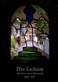 Père Lachaise (eBook, ePUB)