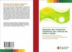 Impactos das mudanças climáticas nas culturas de milho e feijão - Silva, João Batista; Ferreira, Paulo Afonso; Pires, Luanna