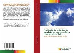 Avaliação de métodos de previsão de chuvas sobre o Nordeste Brasileiro