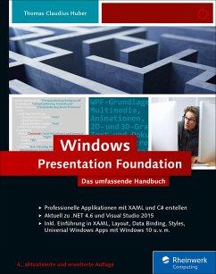 Windows Presentation Foundation (eBook, ePUB)