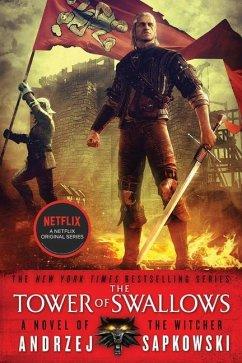The Tower of Swallows - Sapkowski, Andrzej