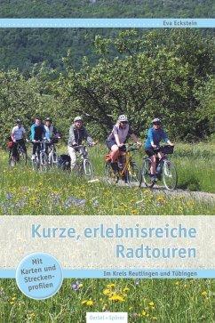 Kurze, erlebnisreiche Radtouren