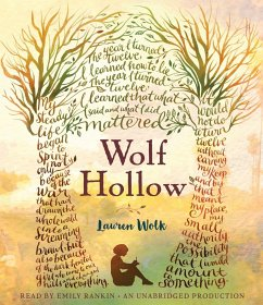 Wolf Hollow - Wolk, Lauren