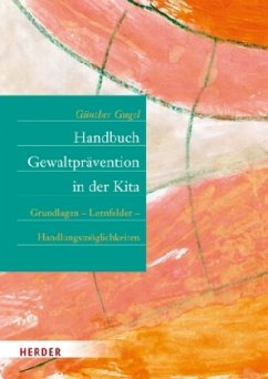Handbuch Gewaltprävention in der Kita