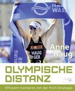 Olympische Distanz - Haug, Anne