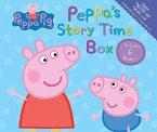 Peppa's Storytime Box (Peppa Pig)