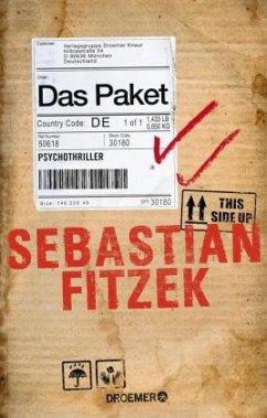 Das Paket - Fitzek, Sebastian