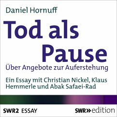Tod als Pause (MP3-Download)