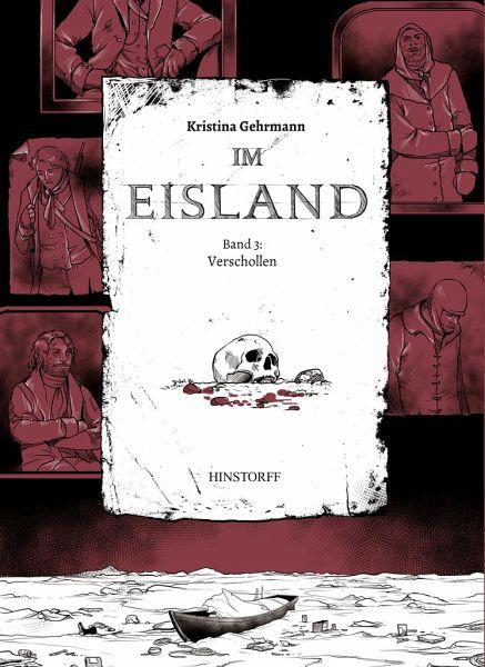Buch-Reihe Im Eisland