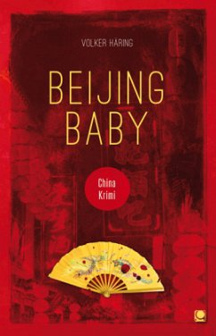 Beijing Baby - Häring, Volker