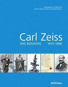 Carl Zeiss - Paetrow, Stephan; Wimmer, Wolfgang