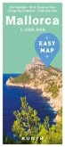 EASY MAP Europa MALLORCA