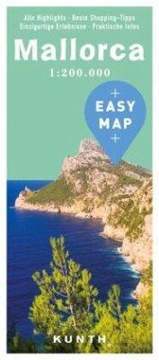 EASY MAP Europa MALLORCA
