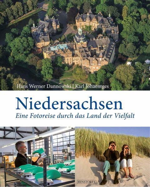 Niedersachsen kennenlernen