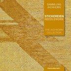 Sammlung Aichhorn. Stickereien   Needlework