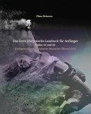 Das Erste Ukrainische Lesebuch für Anfänger, m. 29 Audio