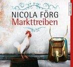 Markttreiben / Kommissar Weinzierl Bd.8 (5 Audio-CDs)