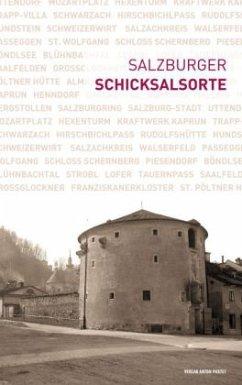 Salzburger Schicksalsorte