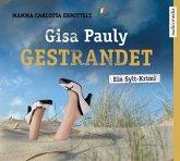 Gestrandet / Mamma Carlotta Bd.2 (5 Audio-CDs)