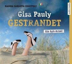 Gestrandet / Mamma Carlotta Bd.2 (5 Audio-CDs) - Pauly, Gisa
