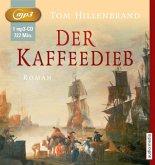 Der Kaffeedieb, 1 MP3-CD