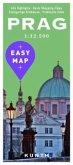 EASY MAP Europa PRAG