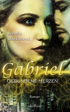 Gabriel - Blackwood, Amelia