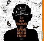 Das letzte Geständnis des Raphael Ignatius Phoenix, 2 MP3-CDs