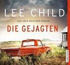 Die Gejagten / Jack Reacher Bd.18 (6 Audio-CDs)