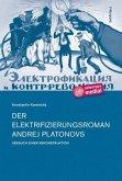 Der Elektrifizierungsroman Andrej Platonovs