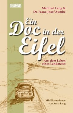 Ein Doc in der Eifel (eBook, ePUB)