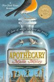 The Apothecary (eBook, ePUB)