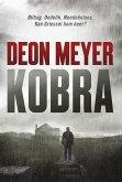 Kobra (eBook, ePUB)