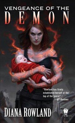 Vengeance of the Demon (eBook, ePUB) - Rowland, Diana