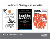 Leadership, Strategy, and Innovation: Health Care Collection (8 Items) (eBook, ePUB)