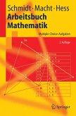 Arbeitsbuch Mathematik (eBook, PDF)